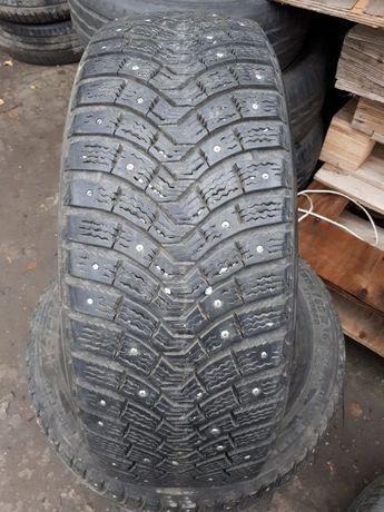 205/60R16 Michelin X-Ice North XiN2 склад шини резина шины покрышки