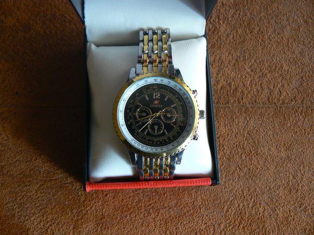 Zegarek męski Genewa