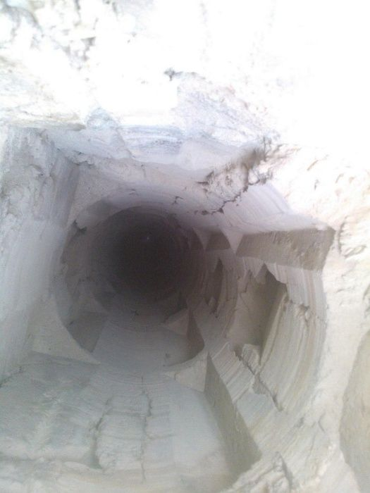 Frezowanie-rozwiercanie kominów-diamentowo-wkłady kominowe-TANIO Tomaszów Lubelski - image 1