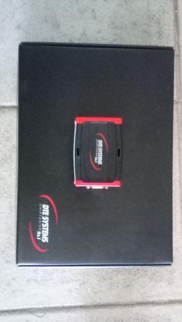 Box potência Nissan Patrol Y61 2.8TD