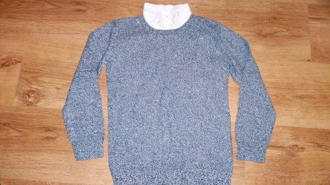 Sweter z kołnierzykiem Matalan 134