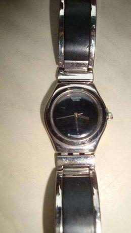 Швейцарские наручные женские часы swatch irony