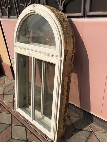 Вікна  дерев'янні