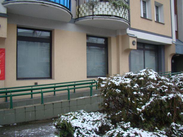 Wynajme lokal usługowo-handlowy w Ełku 345m2