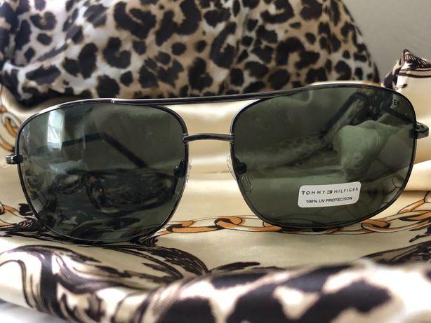 сонцезахисні окуляри Tommy Hilfiger. ОРИГІНАЛ!!! США