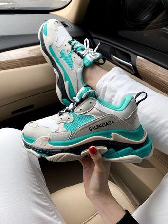 Balenciaga Triple S 36-40 buty trampki damskie tenisówki sneakersy