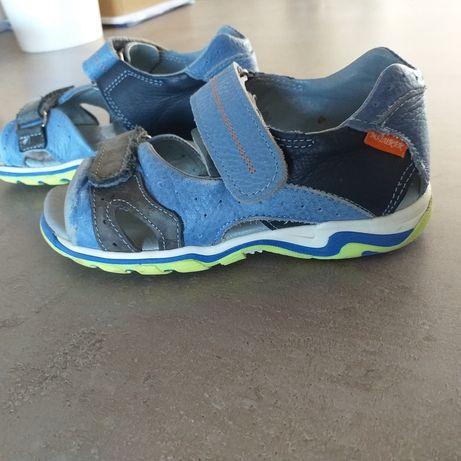 Sandały Mazurek 30