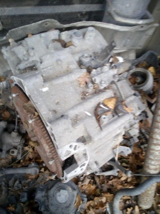 Automatyczna skrzynia biegów Honda Odyssey 2011 Partynia - image 1