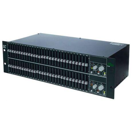 Equalizador BSS FCS-960