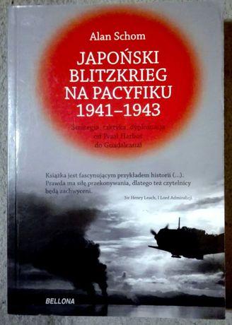Japoński blitzkrieg na Pacyfiku 1941-'43