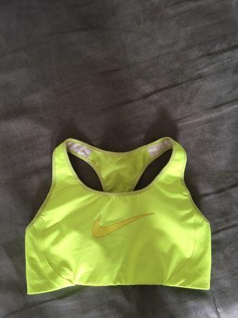 Nike sportowy stanik rozm.S