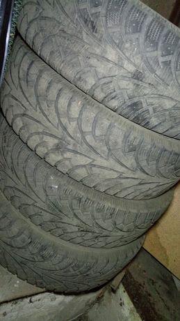зимняя резина Hankook Winter I*Pike W 215/65R17