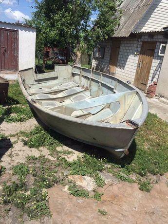 Лодка Прогресс