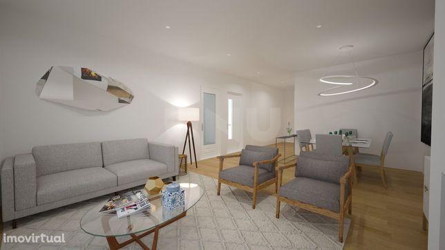 Apartamento T2 na Pampilhosa, Mealhada, para venda