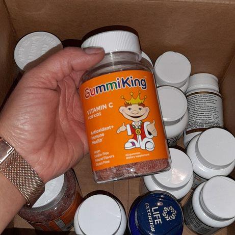Вітаміни для діток в наявності