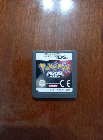 Pokemon Pearl | Nintendo DS / 3DS