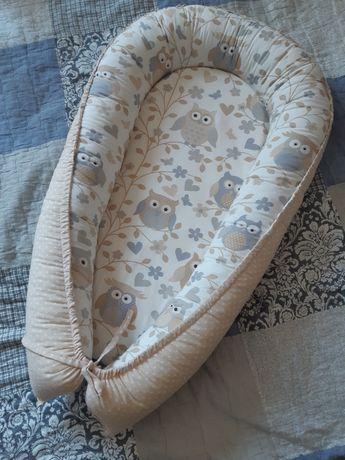 Гніздечко для немовлят