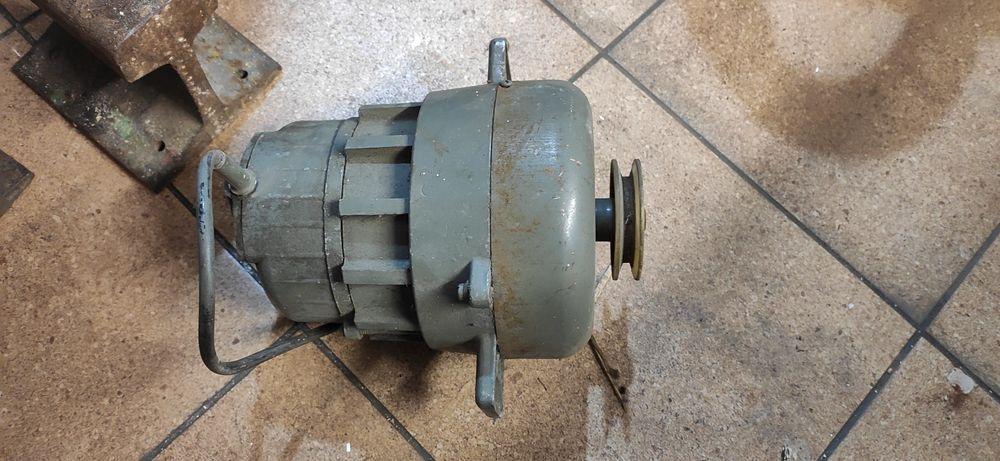 Silnik elektryczny 1400 obr/min Włoszakowice - image 1