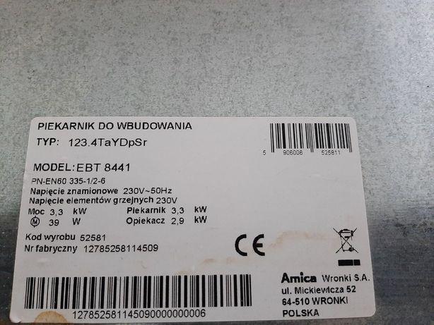 Piekarnik Amica EBT 8441