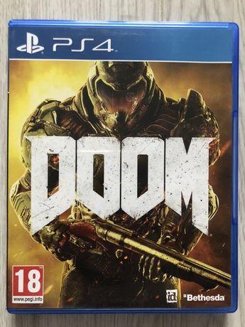 DOOM - PlayStation 4 (PS4)