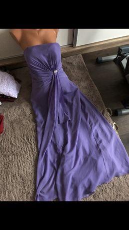 Piekna sukienka rozmiar L