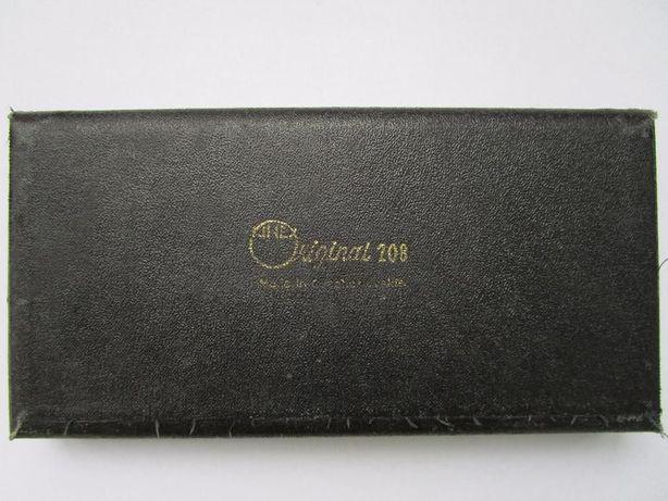 """Готовальня """"ORIGINAL 208""""."""
