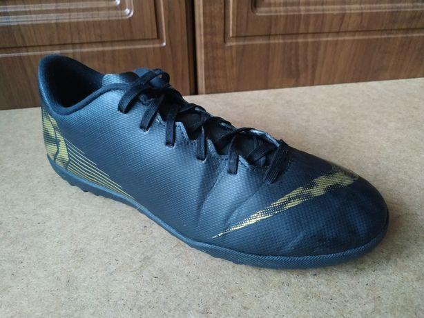 Сороконожки Nike Vapor 41 mercurial бампы футзалки adidas predator