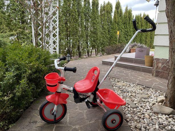 Трехколесный велосипед Schwinn