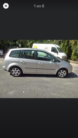 Ford C-Max 1.8