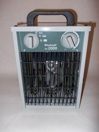 Тепловентилятор, обогреватель электро EH 2000 Германия