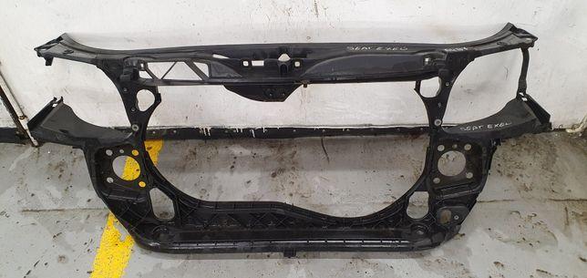 Seat EXEO , Audi A4 B7 08-13 wzmocnienie pas przedni