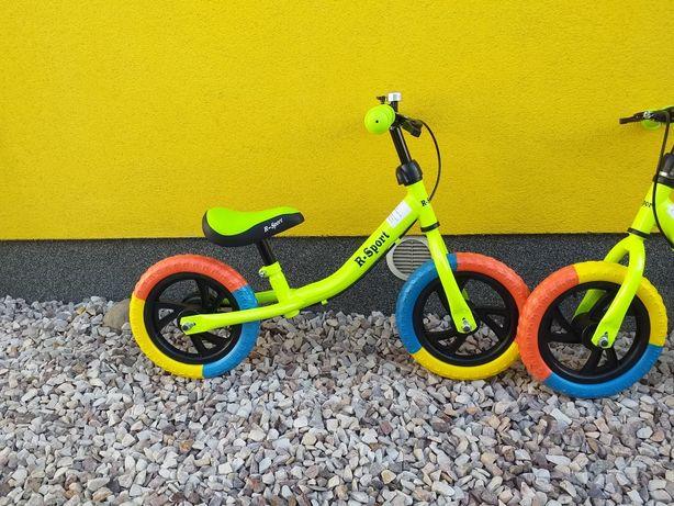Biegowka jeździk rowerek Nowy