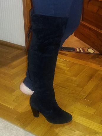 Продаються зимові чобітки