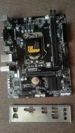 Материнская плата Gigabyte  GA-H110M-S2  (s1151, Intel)