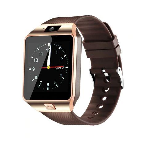 Relógio Inteligente Digital - Smart Watch - NOVO