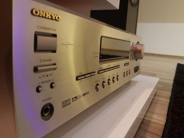 Onkyo zestaw TX-SR502E i DV-SP404E