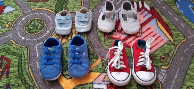 Детская обувь, Кроссовочки, пинетки