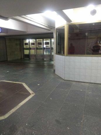 Аренда Маф, павильон, киоск в переходе метро Исторический музей