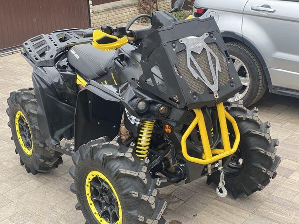 Brp Renegade XMR 1000