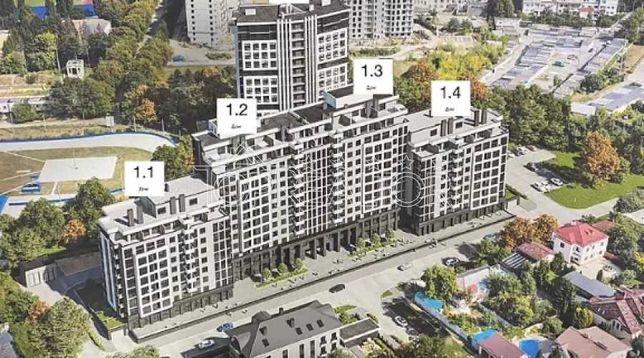 Продам 2 комнатную квартиру в ЖК Авиационная, Шатиловка, м. Научная