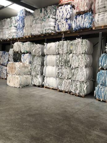 Worki Big Bag Bagi 124cm 500kg 750kg 1000kg WYSYLKA cała PL 24h