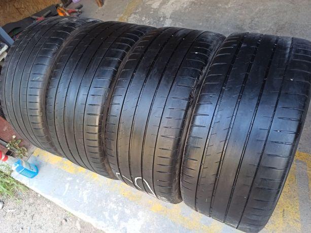 Летняя резина 265/40 R20 Michelin Pilot Sport 4S 275/45/50