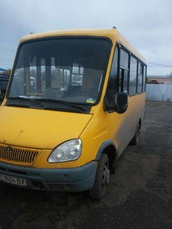 Автобус Дельфин 2008г.4000$