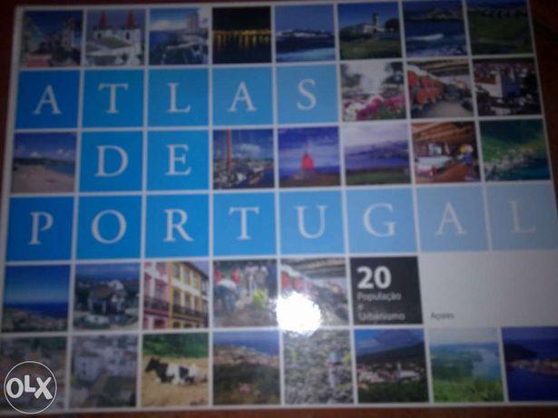 Atlas de portugal