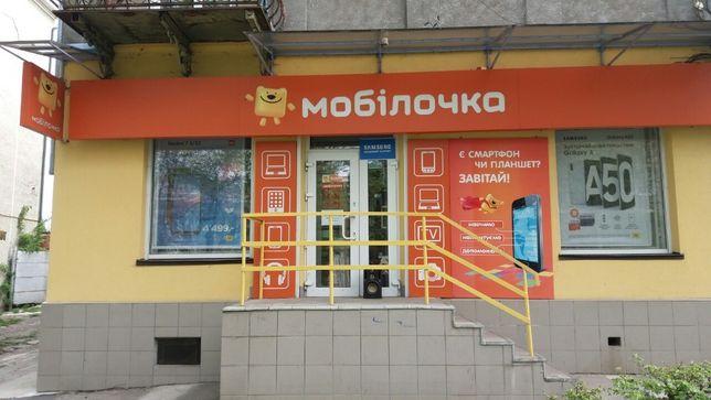 Продаж приміщення 40 м.кв. вул. Шептицького, 25.
