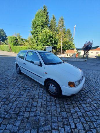 Volksevagen POLO 1000cc