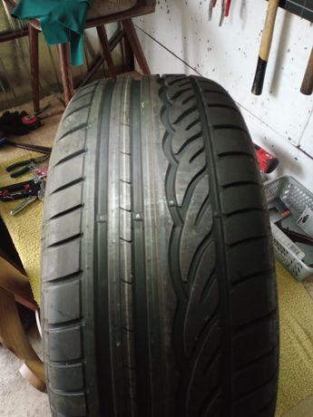 Opona Dunlop Sport 01 r17