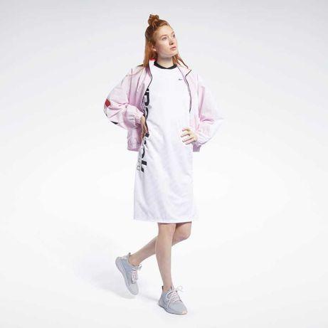 Vestido REEBOK com design desportivo e elegante - NOVO com etiqueta