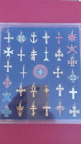 Pendentes Cruzes Universais ..(cada unidade )