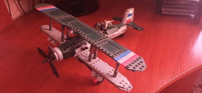 Продам Лего Военный самолёт